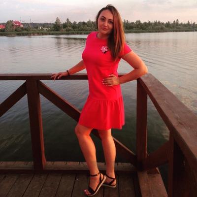 Юлия Ильчук