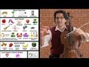 The Cello Emoji Video Guide Amit Peled Cellist