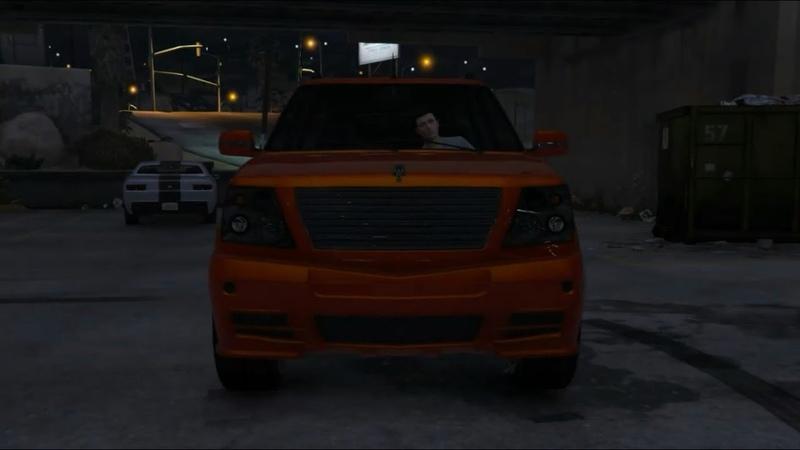 Test-Drive Albany Cavalcade [003]