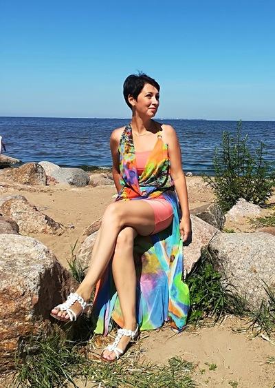 Людмила Харина