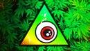 Third Eye Raps - Smoke Weed Trippy Beat | Chill Stoner Instrumental 2015