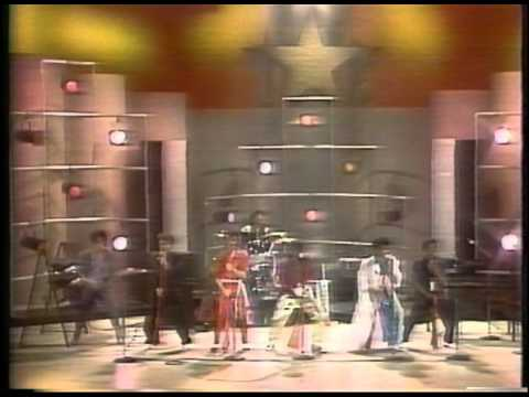 Westside Band - The Sweep - Star Search 86