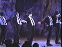 Michael Jackson (Soul Train's 25th Anniversary Hall of Fame Show) 1995