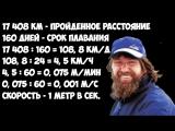 Фёдор Конюхов - Сверхчеловек!!!