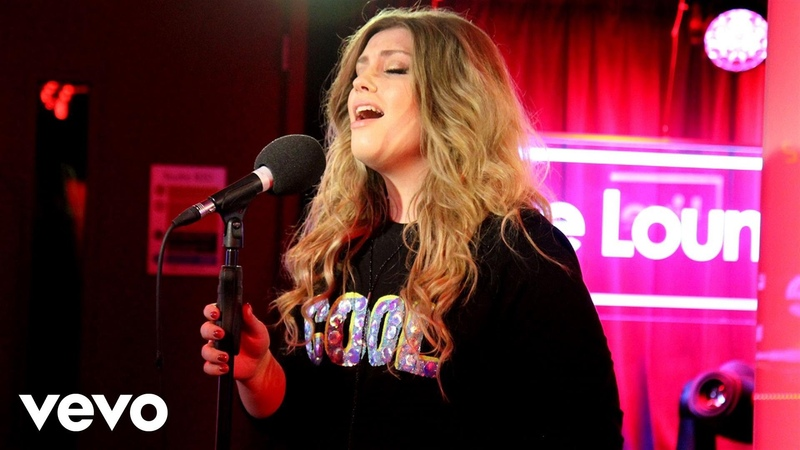 Ella Henderson - Hold Back The River (James Bay cover in the Live Lounge)