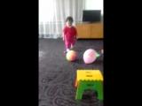 мячик и шарик аминочка