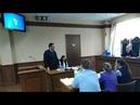 Шевченко о требовании допросить Орлову и Алтухова