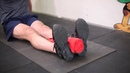 ISOMETRIC - Lower Body Exercises 36 Ankle Press Isometric w Pillow