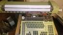 Механический компьютер Аскота 170 вычисляет квадратный корень