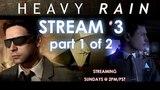 Брайан Дечарт проходит Heavy Rain. Часть 3-1