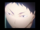 Akaashi Keiji | Haikyuu | Anime vine