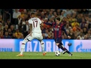 Lionel Messi ● 1 vs 1 Situations