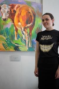 Кристина Лихварь