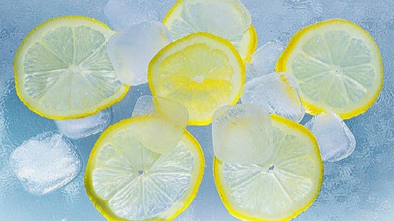 Замораживайте лимоны и попрощайтесь с диабетом опухолями и ожирением