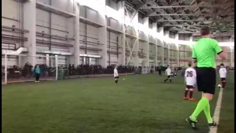 М-2010. Кубок Волги в Казани