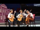 Гала-концерт победителей конкурса