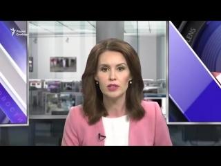 Акции против пенсионной реформы в России - Новости.mp4