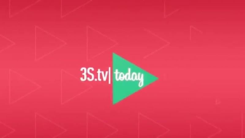 3S.TV | TODAY (04.11.2016)