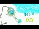 No silicone molds No Problem! UV resin DIY- Tutorial