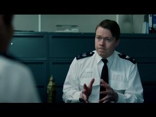"""Sick Note : Season 2, Episode 5 """"Constable Polly """" (Sky One 2018 UK) (ENG)"""