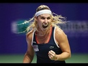 LIVE Dominika Cibulkova vs Anastasija Sevastova