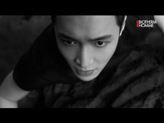 180623 EXO Lay Yixing @ BIOTHERM HOMME - ACHIEVE MORE