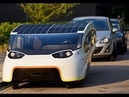 Solar cars - Top 7 Future Green Cars that will be Running in coming Future , eco friendly cars,✅