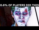 0 6% Of Players Refused To Answer Joker's Final Question BATMAN The Enemy Within Episode 5