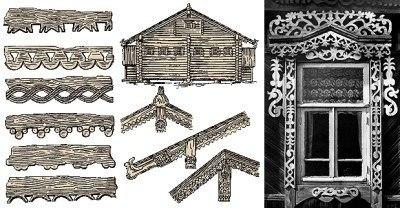 ДРЕВНЕРУССКИЕ ОБЕРЕГИ Всё, что на современном языке называется «украшениями», имело в древности ясно читаемый религиозный, магический смысл. Также, как для верующего христианина крест, который