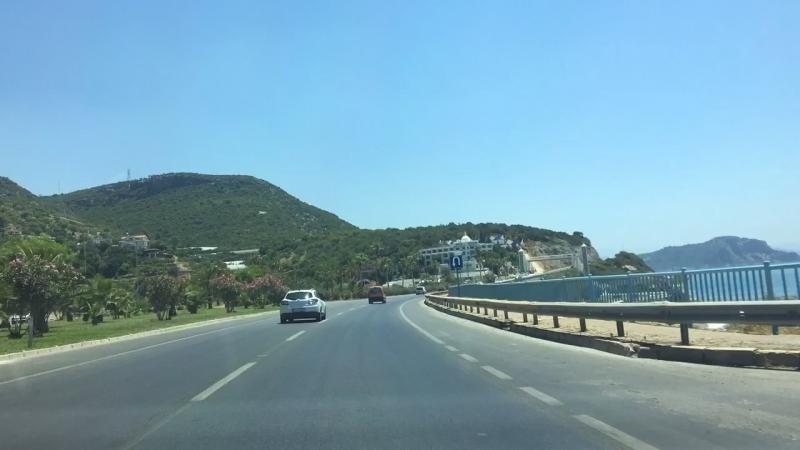 Alanya Antalya yolu