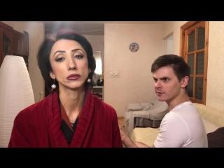 Мама и сын «Нарцисс» (Андрей Борисов GAN_13_ - Лилия Абрамова Tatarkafm).mp4