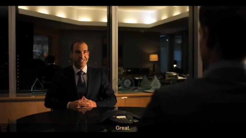 Английские выражения, которые украсят нашу речь (Suits, Pilot episode) Have I made myself clear Feel free to do smth.