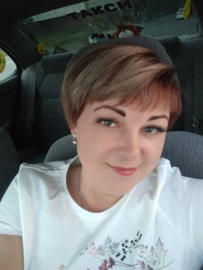 Виктория Загинайко
