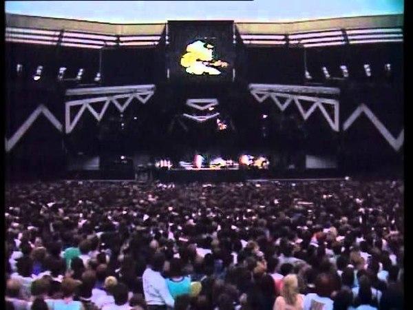Queen Live at Wembley Stadium 1986 DVDRip