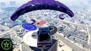 A RACE FOR SLUGS - GTAV: Overtime Rumble   Let's Play