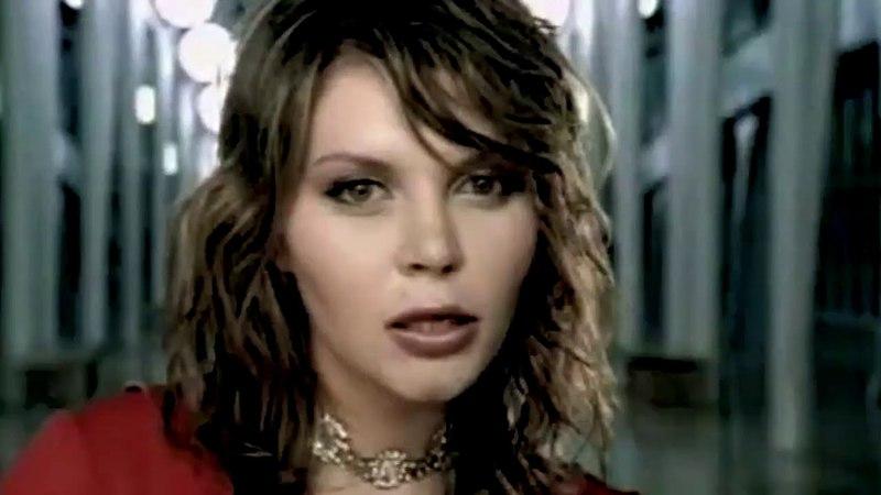 Света - Песни,спетые сердцем 2003 г.
