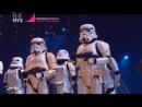 Руки Вверх! -Премия Муз-ТВ 2017 (09.06.17)