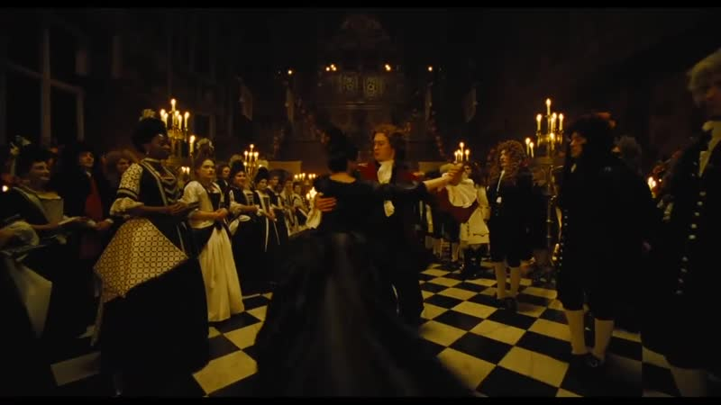 The Favourite Featurette - Production Design (2018) _ Movieclips Coming Soon