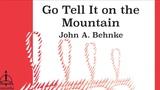 Go Tell It on the Mountain (Handbells)