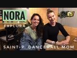 Интервью с Nora Explora | #DancehallPeople with Настя @NGdanca