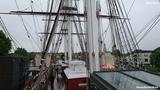 Cutty Sark, Greenwich, Clipper 2017 , 1080HD