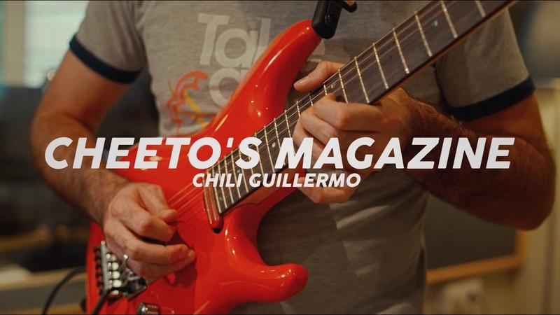 Cheeto's Magazine - Chili Guillermo (official video)