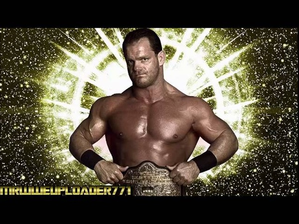 WWE: Chris Benoit Theme Song Whatever