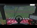 [Stepan Xolera] Что за песня? (кооп) - ч19 Farming Simulator 2015