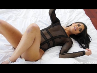 Confessions xxx Katya Rodriguez - Every Girl Deserves A Creampie (27.06.2018) rq