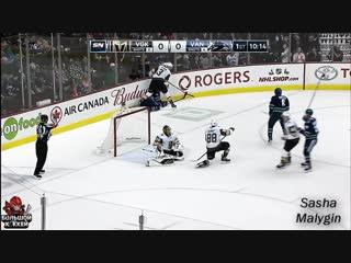 Top 10 goal 9 week NHL   Jones  