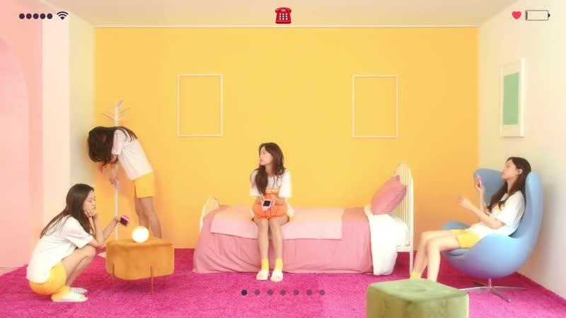 MV Lim Soo Yeon Every day Every night YGK