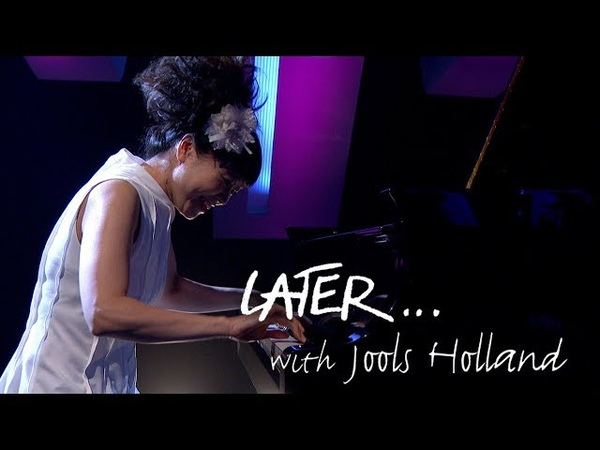 Hiromi - The Tom and Jerry Show - Later… with Jools Holland - BBC Two