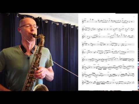 Transcription 1: Rich Perry - East of the Sun