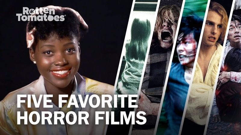 Lupita Nyong'o's Five Favorite Horror Films | Rotten Tomatoes